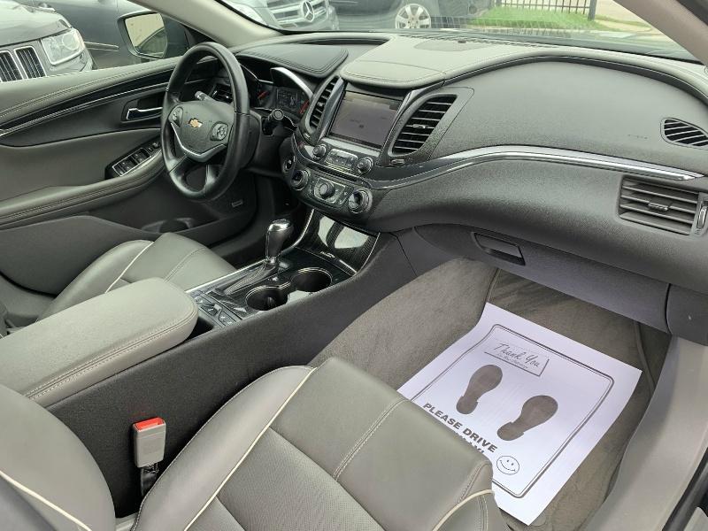 Chevrolet Impala 2019 price $21,890