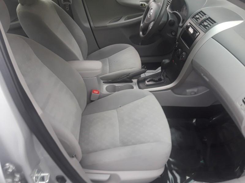 Toyota Corolla 2009 price $5,295