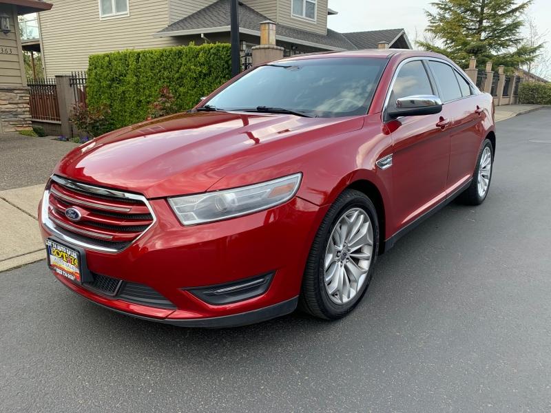 Ford Taurus 2013 price $9,995