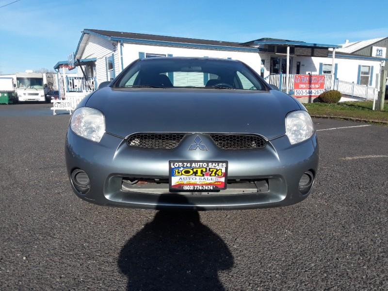 Mitsubishi Eclipse 2008 price $4,495