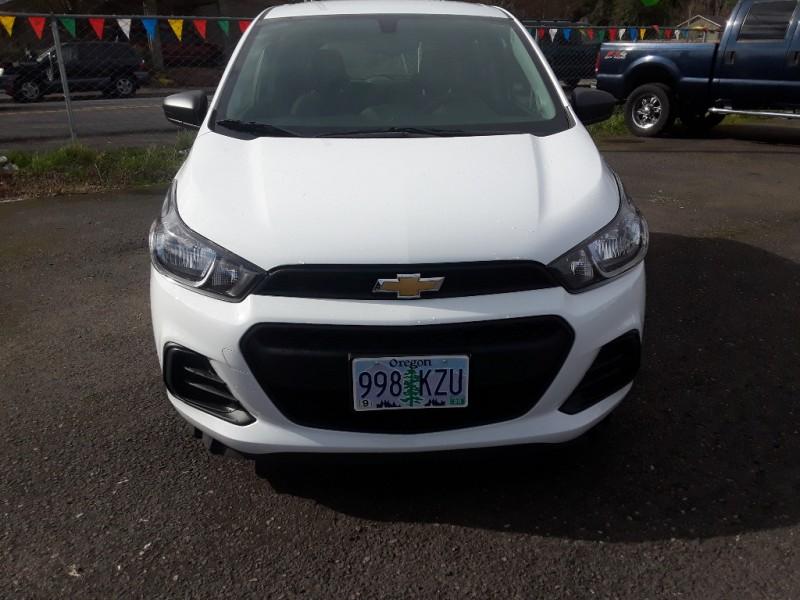 Chevrolet Spark 2016 price $8,295