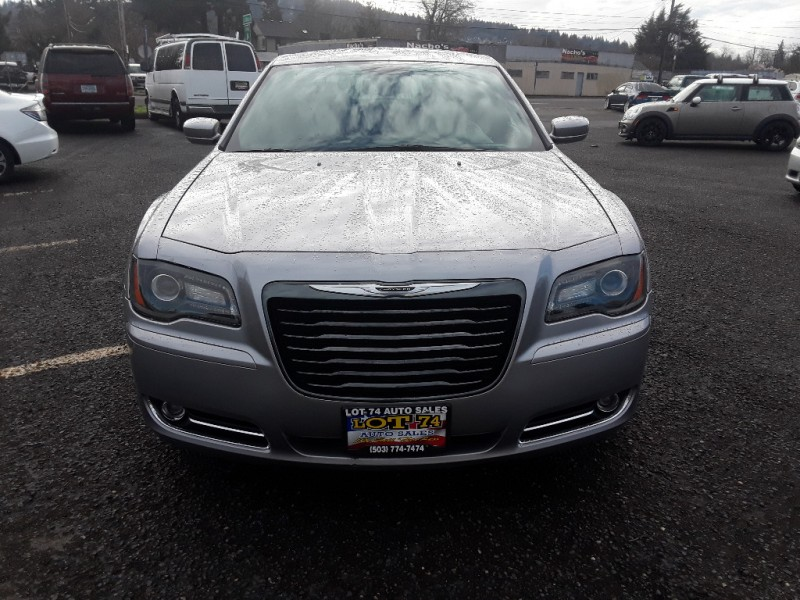 Chrysler 300 2014 price $16,995