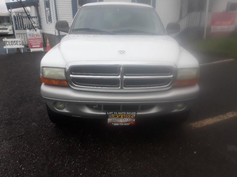 Dodge Durango 2002 price $3,995