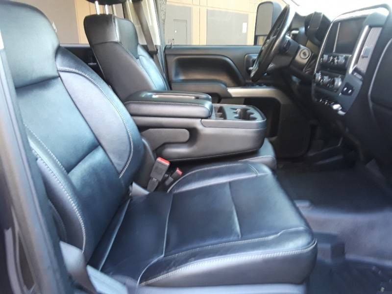 Chevrolet Silverado 3500HD 2015 price $44,995