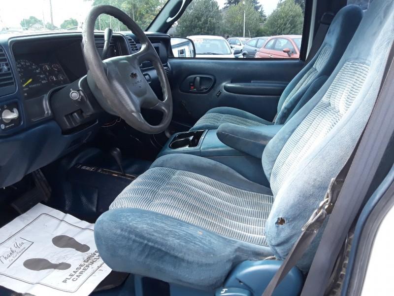 Chevrolet C/K 2500 1997 price $3,995