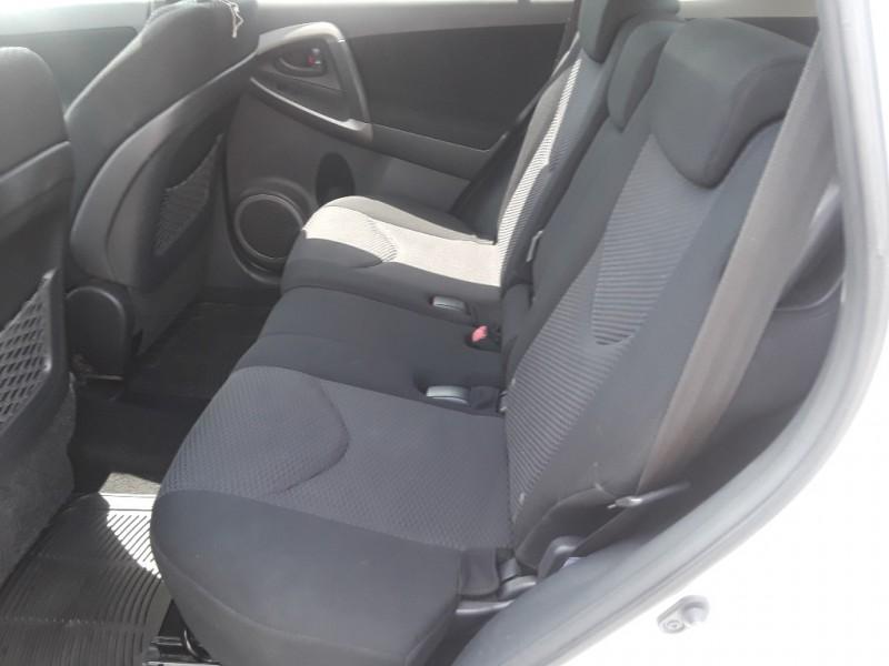 Toyota RAV4 2007 price $6,495