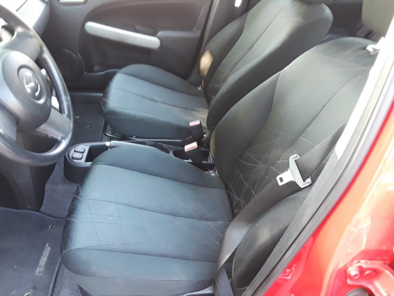 Mazda Mazda2 2013 price $4,995