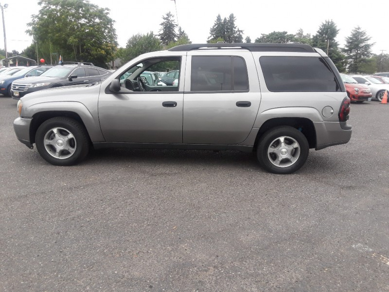 Chevrolet TrailBlazer 2006 price $3,995