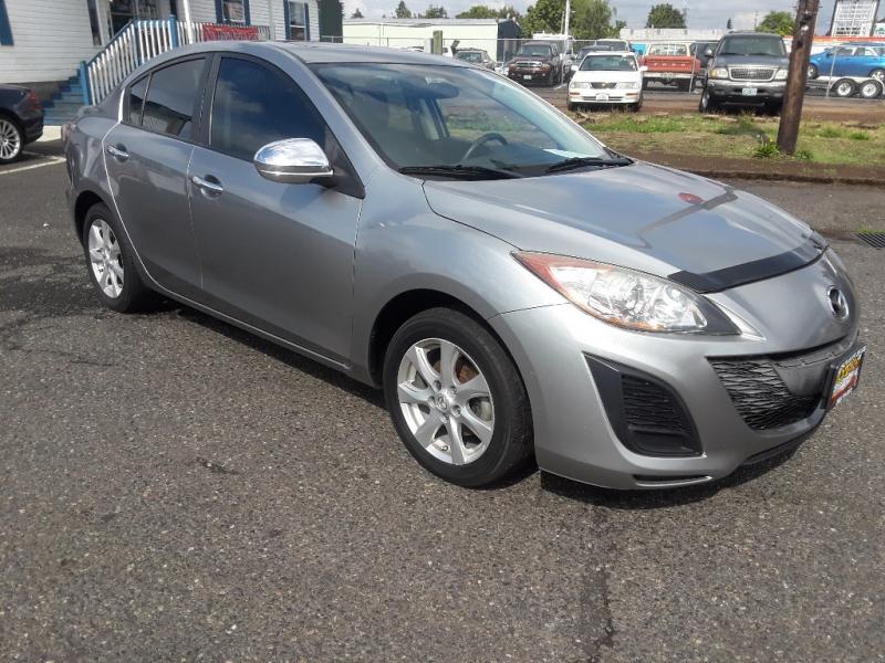 Mazda Mazda3 2010 price $5,295