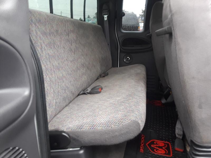 Dodge Ram 1500 2001 price $5,295