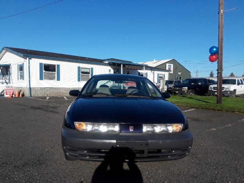 Saturn SL 1996 price $1,995