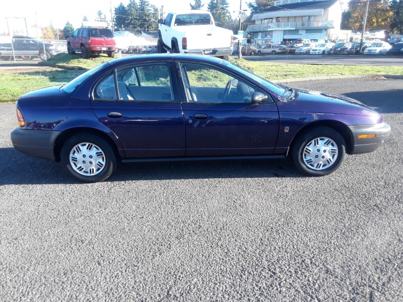Saturn SL 1996 price $2,495