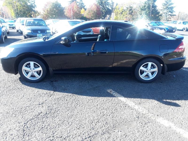 Honda Accord Cpe 2005 price $4,595