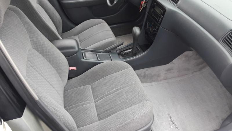 Toyota Camry 2001 price $3,995