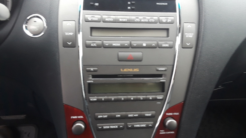 Lexus ES 350 2009 price $8,995
