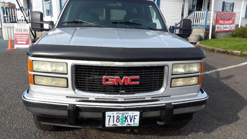 GMC Suburban 1994 price $1,675