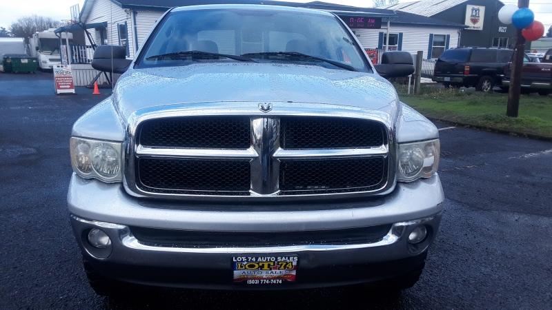 Dodge Ram 1500 2003 price $5,495