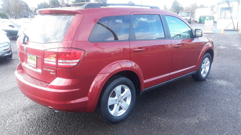Dodge Journey 2010 price $6,495