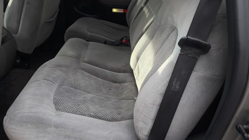 Chevrolet Tahoe 2001 price $3,595