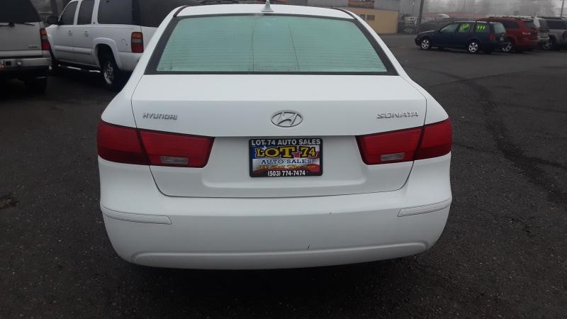 Hyundai Sonata 2010 price $6,495