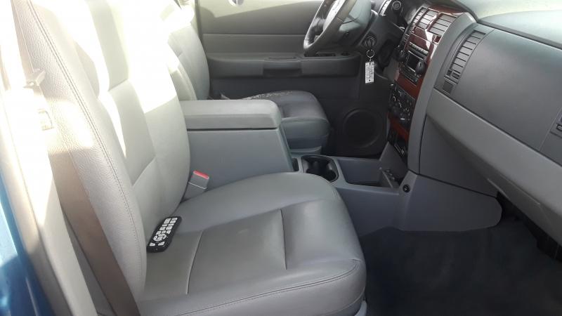 Dodge Durango 2006 price $4,495