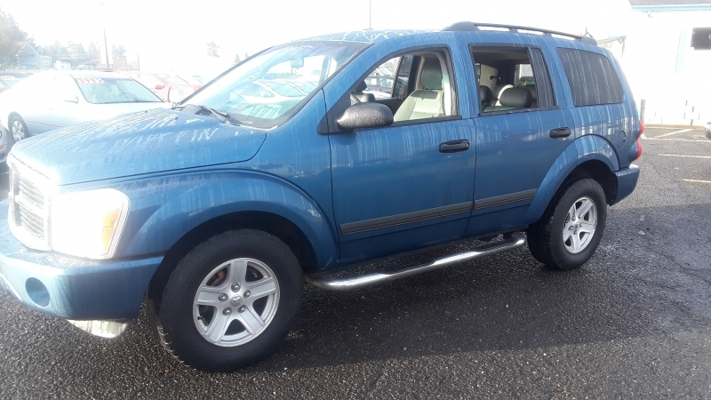Dodge Durango 2006 price $4,995