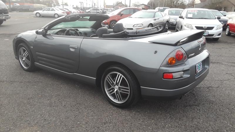 Mitsubishi Eclipse 2005 price $5,495
