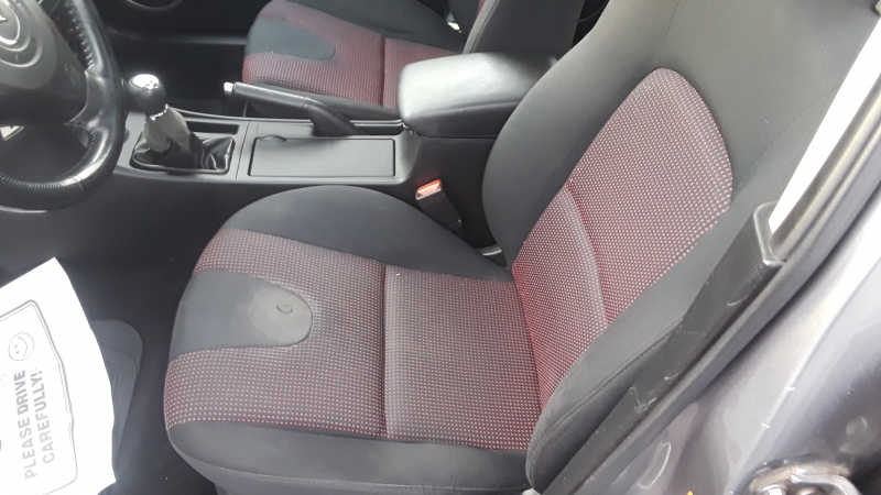 Mazda Mazda3 2006 price $2,995