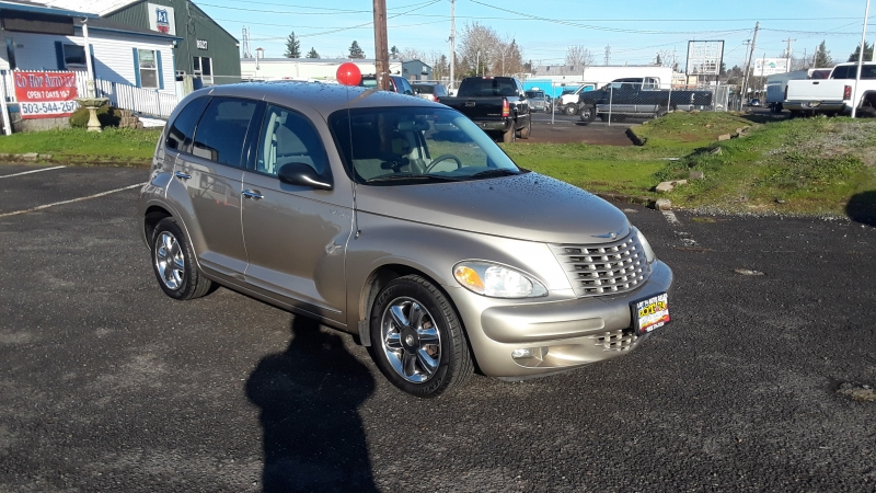 Chrysler PT Cruiser 2003 price $3,995