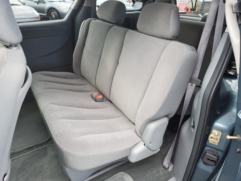 Dodge Caravan 2007 price $3,995