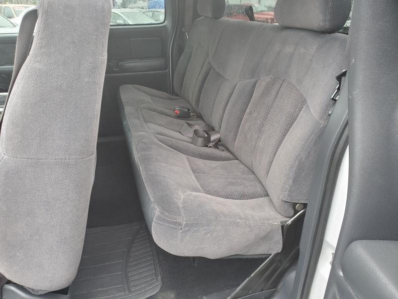 Chevrolet Silverado 1500 2002 price $6,295