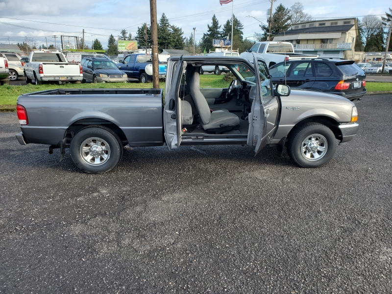 Ford Ranger 2000 price $3,995