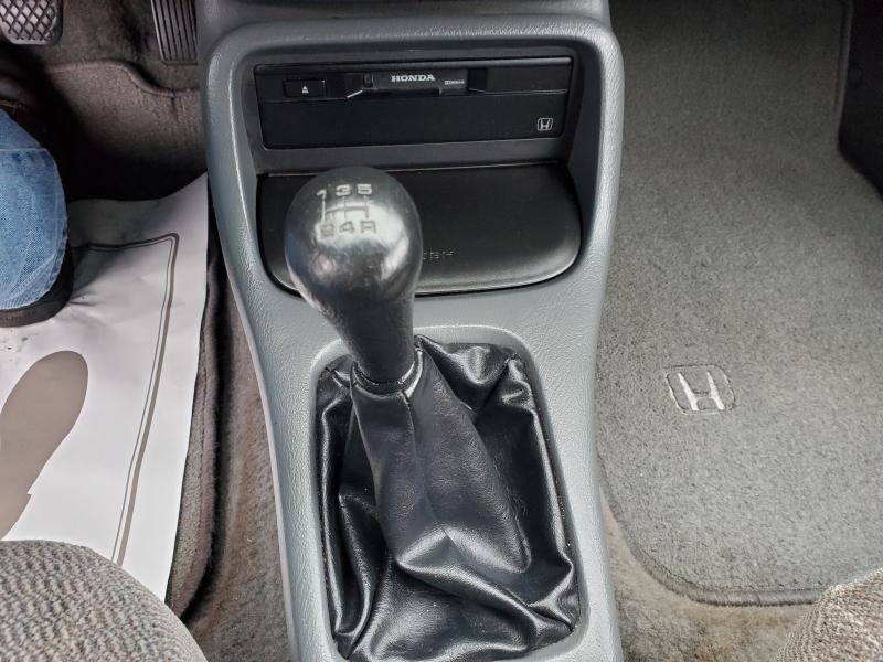 Honda Civic 1998 price $1,995