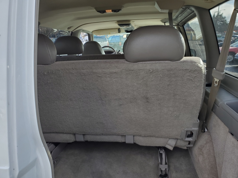 GMC Safari Passenger 2001 price $3,495