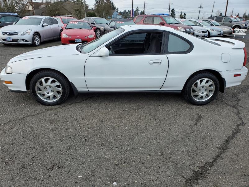 Honda Prelude 1994 price $2,595