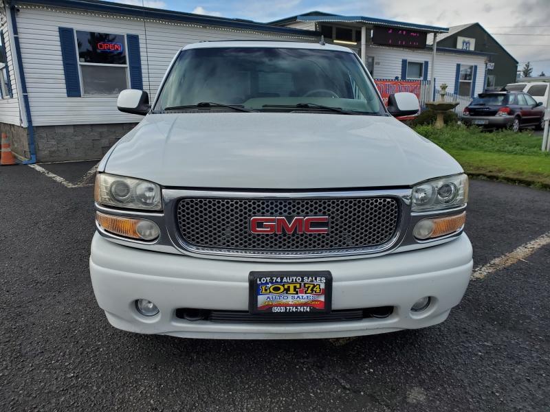 GMC Yukon XL Denali 2006 price $5,995