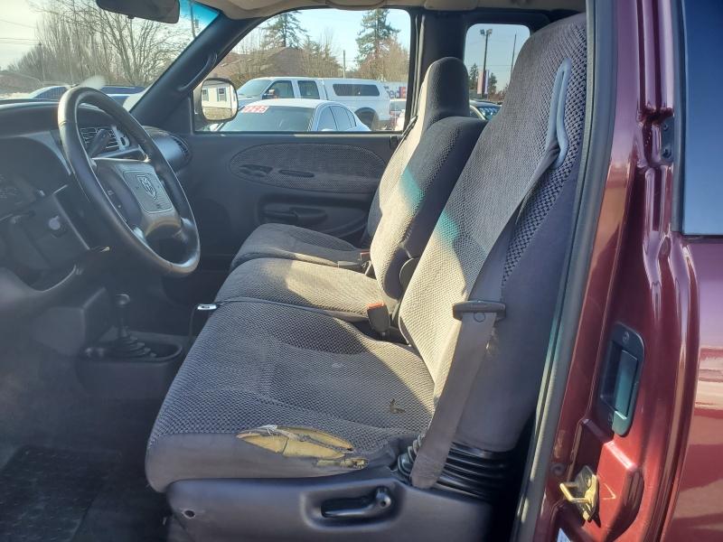 Dodge Ram 1500 2001 price $3,995