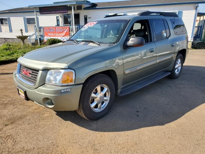 GMC Envoy XL 2003 price $5,995