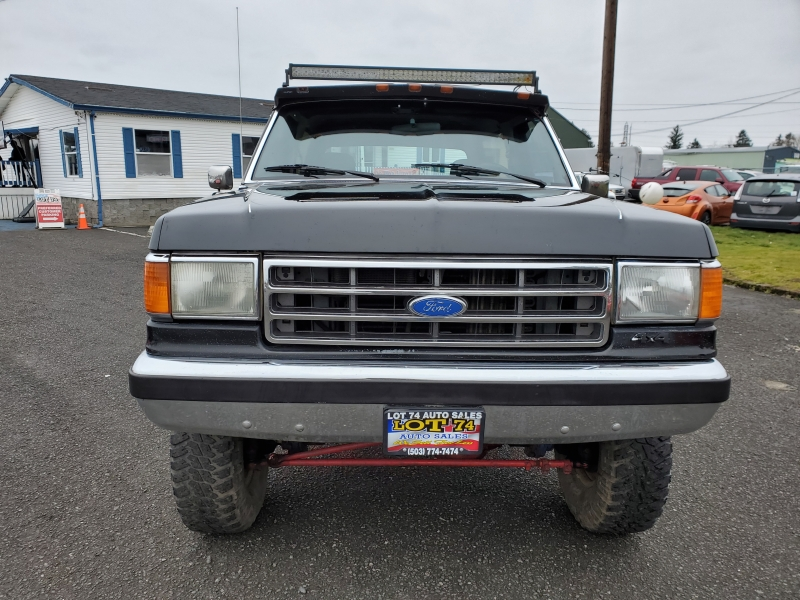 Ford 3/4 ton swap 1989 price $3,995