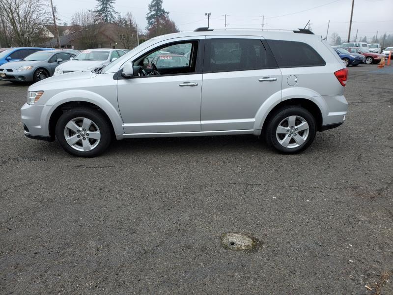 Dodge Journey 2011 price $8,495