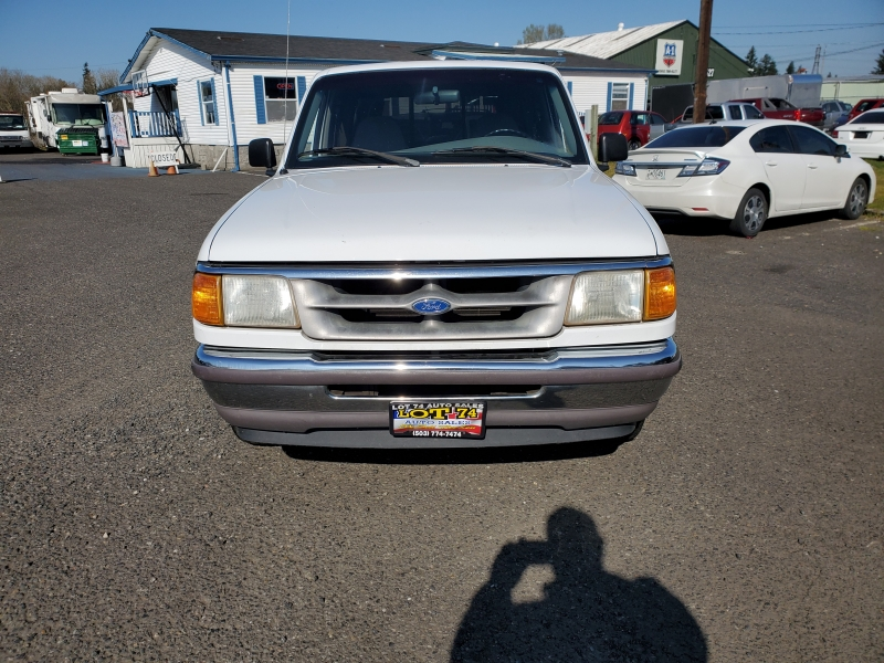 Ford Ranger 1997 price $3,995