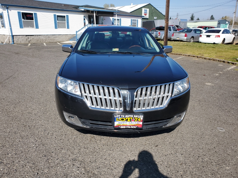 Lincoln MKZ 2011 price $6,995