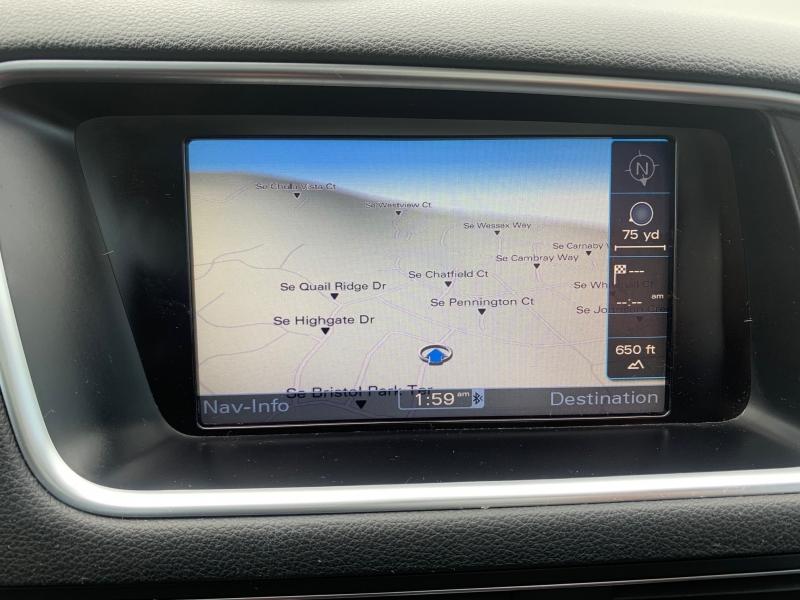Audi Q5 2011 price $7,995