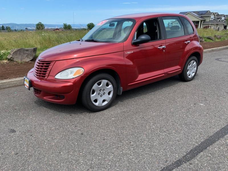 Chrysler PT Cruiser 2004 price $2,995