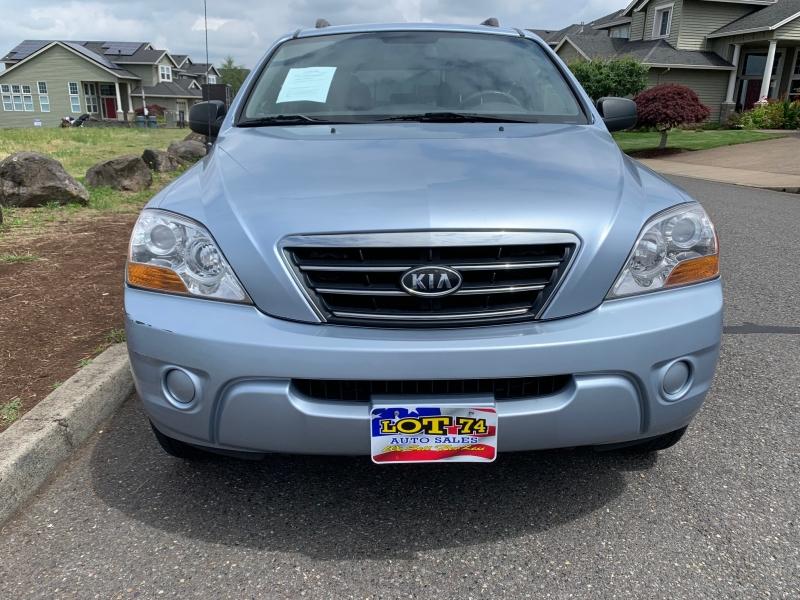 Kia Sorento 2008 price $4,995