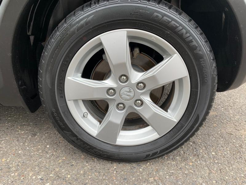 Suzuki SX4 2012 price $7,495