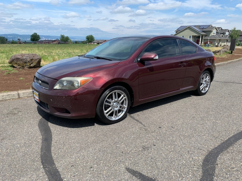 Scion tC 2006 price $3,995