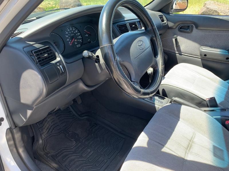 Toyota Corolla 1996 price $2,995