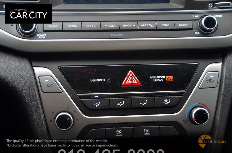 Hyundai Elantra 2017 price $13,971