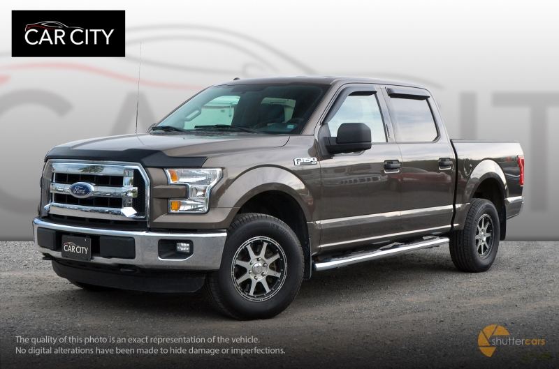 Ford F-150 2016 price $23,888